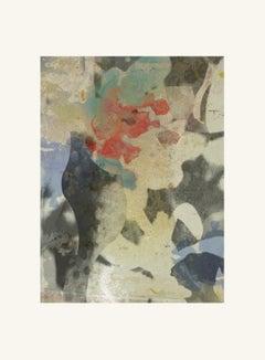 ST1b99-Contemporary , Abstract, Gestual, Street art, Pop art, Modern, Geometric