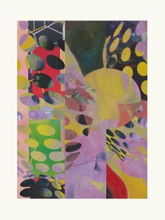 ST561-Contemporary, Abstract, Expressionism, Modern, Pop art, , Geometric