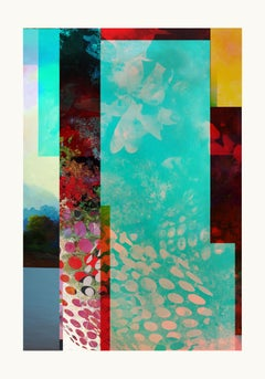 Tropico-Contemporary, Abstract, Minimalism, Modern, Expressionist, Surrealist