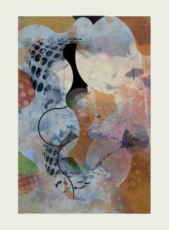 V1As77-Contemporary , Abstract, Gestual, Street art, Pop art, Modern, Geometric
