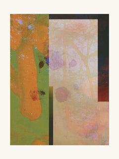 Yellow -Contemporary, Abstract, Modern, Pop art, Surrealist, Landscape, Nature