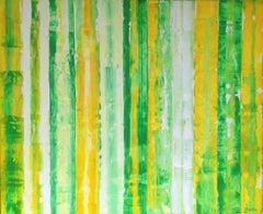 """""""Fairy Tailor 2"""", Painting, Acrylic on Canvas"""