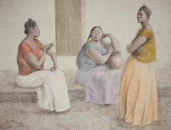 20th Century Figurative Prints