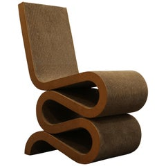 Franck Gehry Chair
