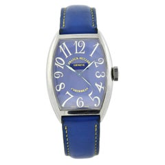 Franck Muller Caribbean 5850 Stainless Steel Automatic Watch
