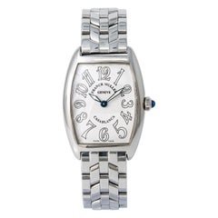Franck Muller Casablanca 1752 QZ, Case, Certified and Warranty