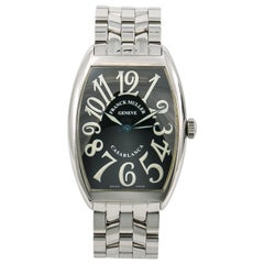 Franck Muller Casablanca 6850, Case, Certified and Warranty