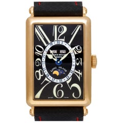 Franck Muller Long Island 1200 MC L, Case, Certified and Warranty