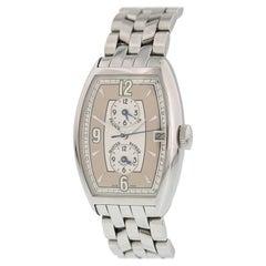 Franck Muller Master Banker 5850 MB HV Watch