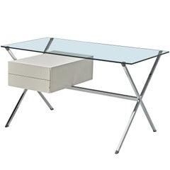 Franco Albini for Knoll Post Modern Desk