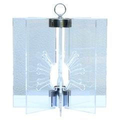 Franco Albini & Franca Helg For Arteluce Model 524 Table Lamp