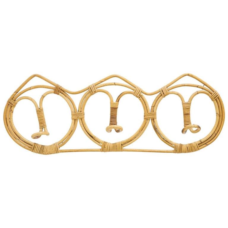 Franco Albini & Helg Franca Coat Rack For Sale