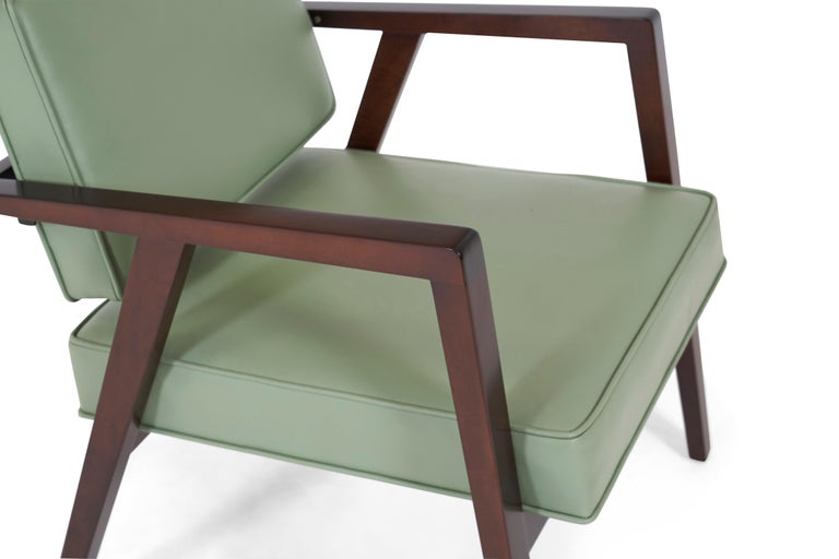 Franco Albini Lounge chairs, Knoll, 1952 For Sale 2