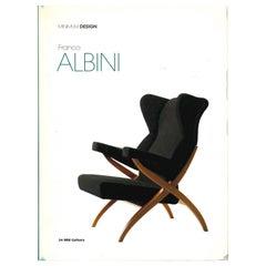 Franco Albini, Minimum Design 'Book'