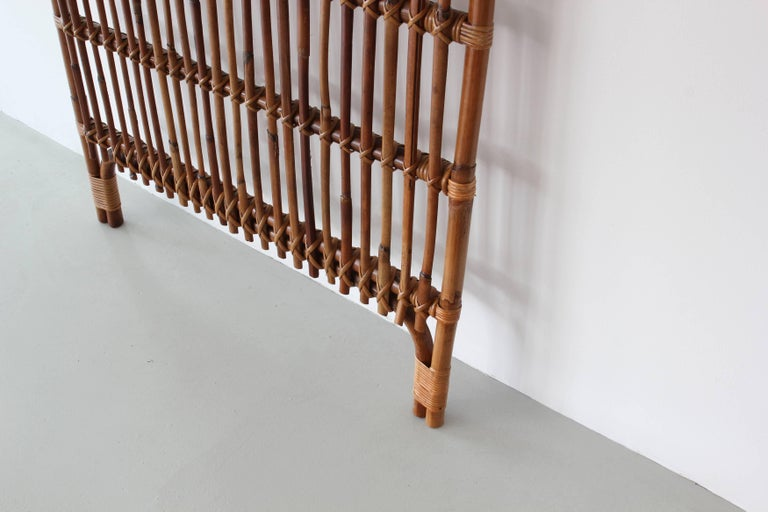 Mid-20th Century Franco Albini Style Coat Rack For Sale