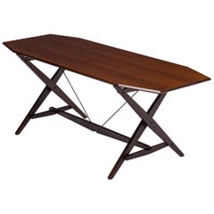 Franco Albini 'TL2' Table in Walnut