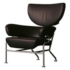 Franco Albini Tre Pezzi Armchair by Cassina
