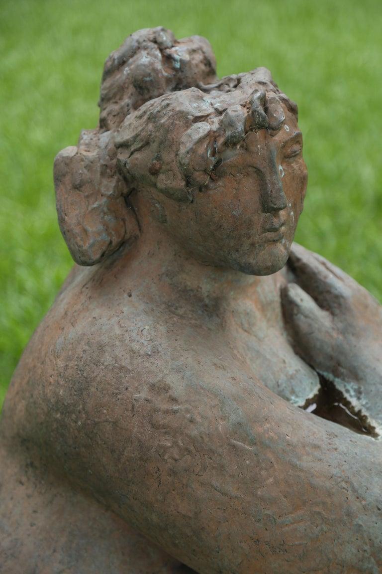 Figura Seduta For Sale 9
