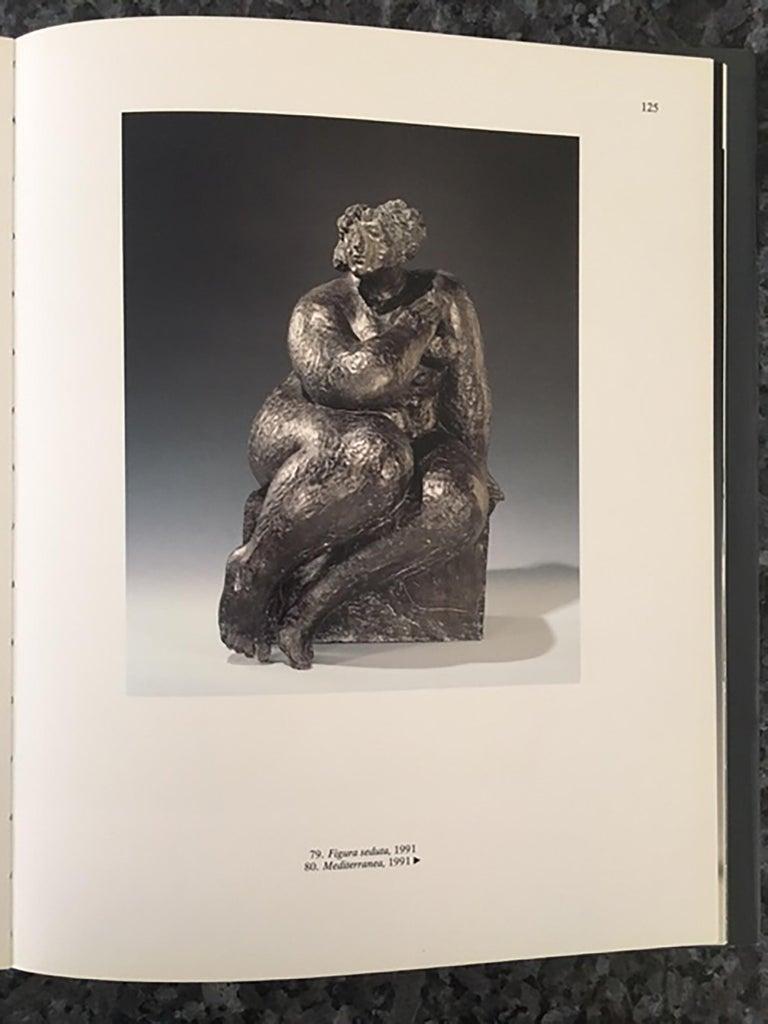 Figura Seduta For Sale 1