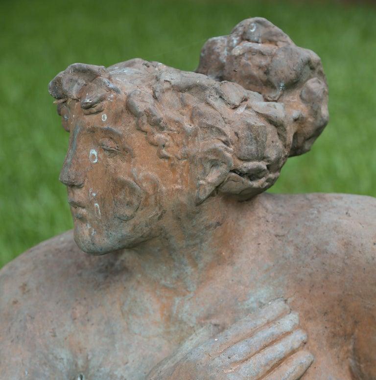 Figura Seduta For Sale 5