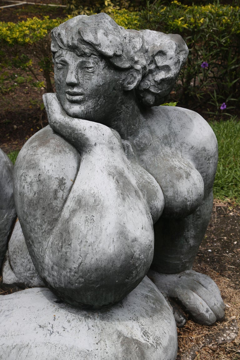 Franco Mauro Franchi was born in Castiglioncello (Livorno) on 9 October 1951. He completed his artistic studies at the Lucca State Institute of Art and the Academy of Fine Arts in Florence under the guidance of the sculptors Vitaliano De Angelis and
