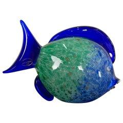 Franco Moretti Fish