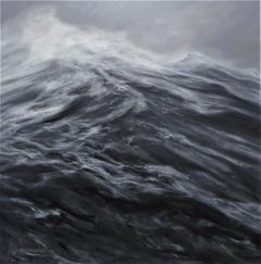 The Unspeakable - Contemporary Seascape Painting