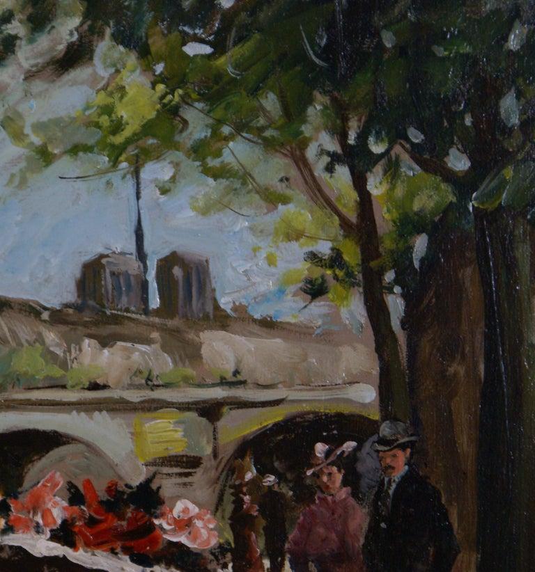 Le Pont Neuf à Paris For Sale 1