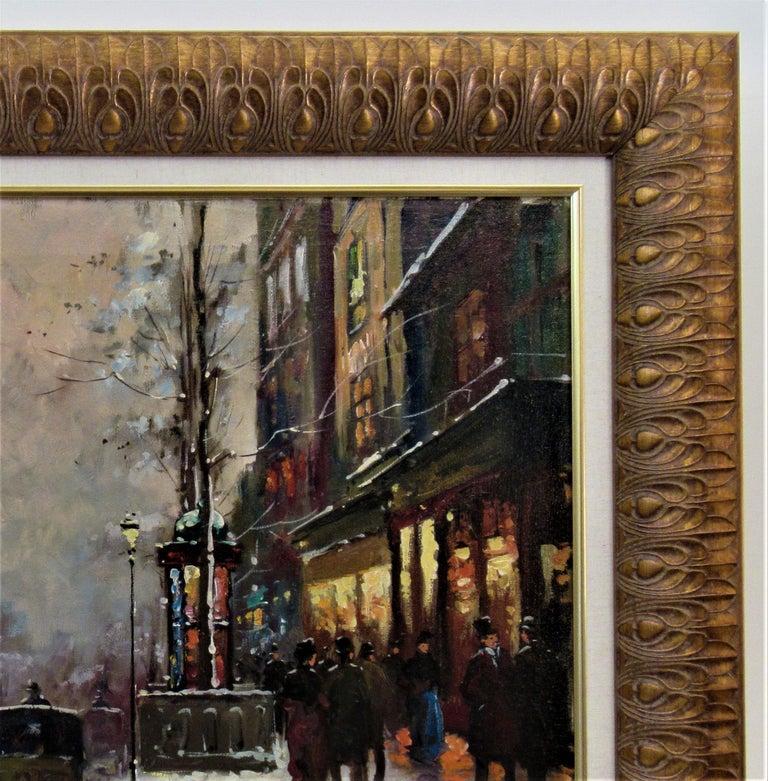 Porte Saint Denis, Paris For Sale 1