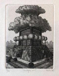 Cenotaphe No. 1