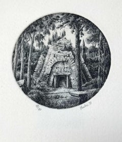 Echappee No. 1