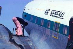 Cap Skirring, Senegal, 1992, edition of 5,2/5