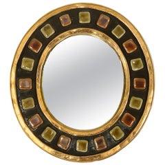 Francois Lembo Mirror