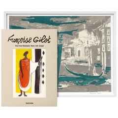 Françoise Gilot, Art Edition No. 1–60 'La Salute, Venice'