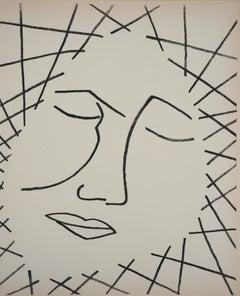 The Dream, 1951 - Original lithograph