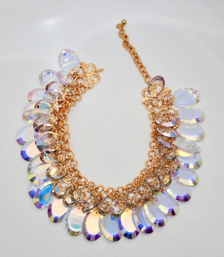Women's Francoise Montague Crillon Necklace For Sale