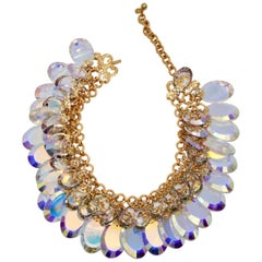 Francoise Montague Crillon Necklace