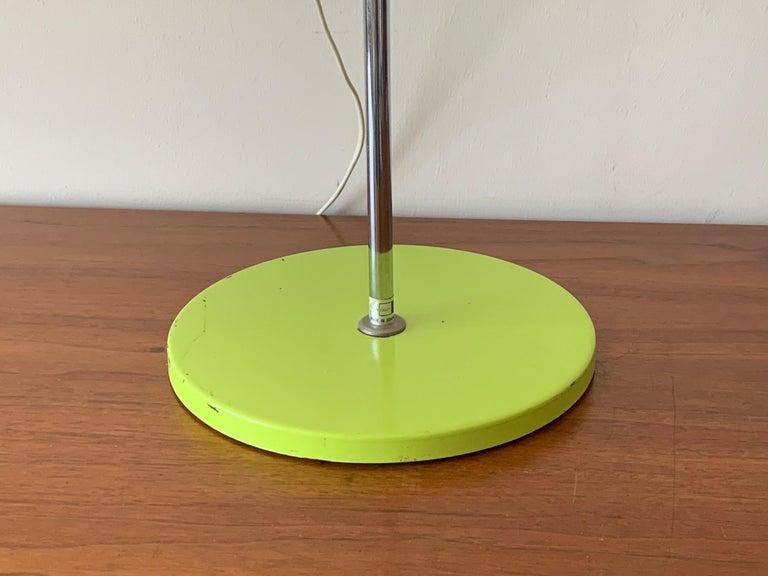 Frandsen Danish Floor Lamp, circa 1970s For Sale 3