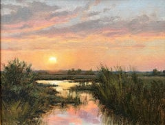 """Big Cypress Sundown"""