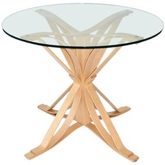Frank Gehry for Knoll Face Off Table