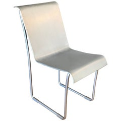 Frank Gehry 'Superlight' Aluminum Chair