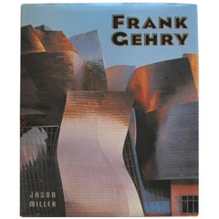 Frank Ghery Book by Jason K. Miller