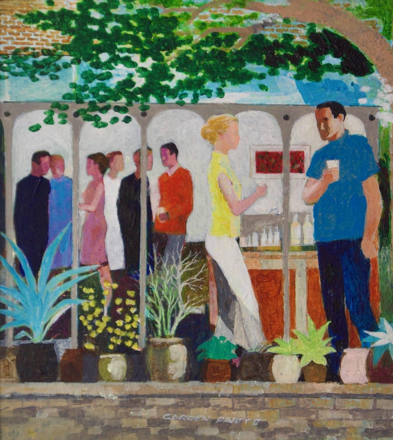 Frank Hill is a professional artist living and working in North Norfolk. He studied art at Waltham Forest School of Art and later at St Martins School of Art.  Frank's professional career included employment with various advertising agencies and