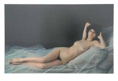 Alexandra, Dye Transfer Print, 1982