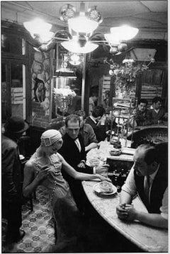 """Paris """"Le Chien Qui Fume"""""""