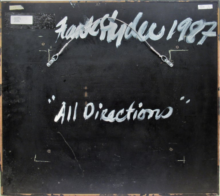 All Directions For Sale 1