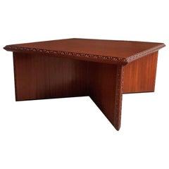 Frank Lloyd Wright 1955 Coffee Table