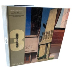 Frank Lloyd Wright Architecture 3s Architecture Book 1st Edition