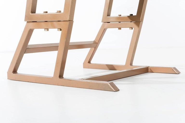 Frank Lloyd Wright Custom Chairs For Sale 2