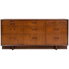 Frank Lloyd Wright Dresser
